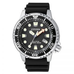 CITIZEN DIVER 200 MT. ECO DRIVE BN015