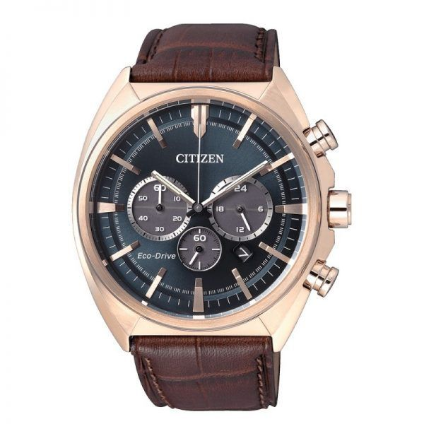 CITIZEN CA4283-04L CHRONO