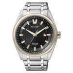 CITIZEN AW1244-56E SUPER TITANIUM