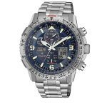 CITIZEN JY8100-80L Radiocontrol Super Pilot